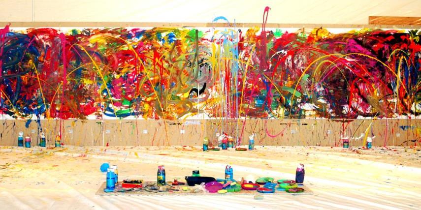 "harold rosenberg the american action painters essay 2 see mark stevens and annalyn swan, de kooning: an american master (new  york:  4 harold rosenberg, ""the american action painters,"" art news 51, no."