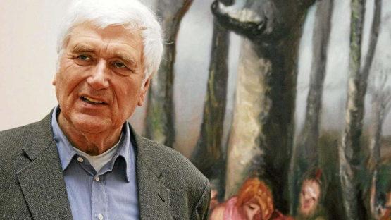 Klaus Fussmann