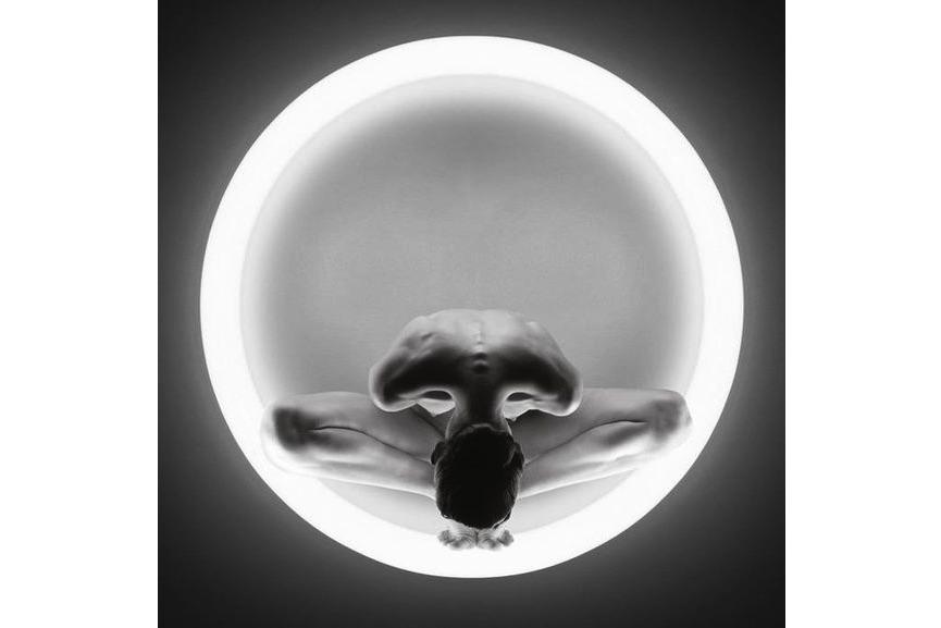 Klaus Kampert - 121.02.01, Moonstruck series, 2001
