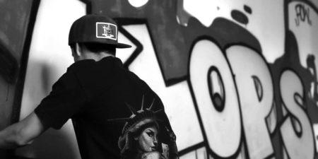 Klops - Portrait - photo via youtube