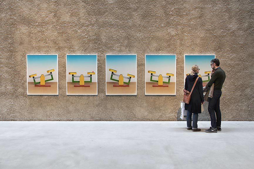 König Galerie