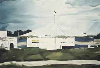 Koen Van Den Broek-Circus-2003