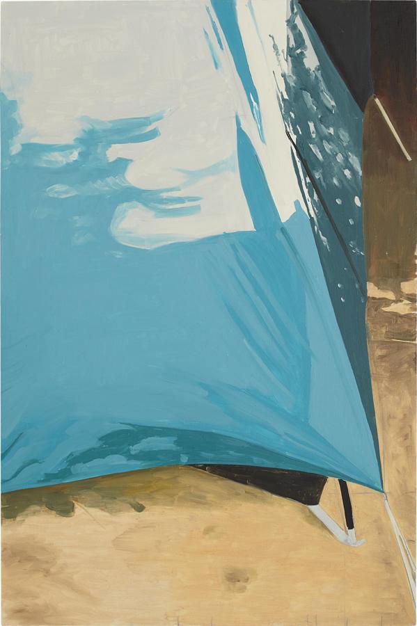 Koen Van Den Broek-Tent #2-2001
