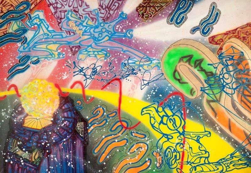 Kool Koor-The Pyro Plasma-1990