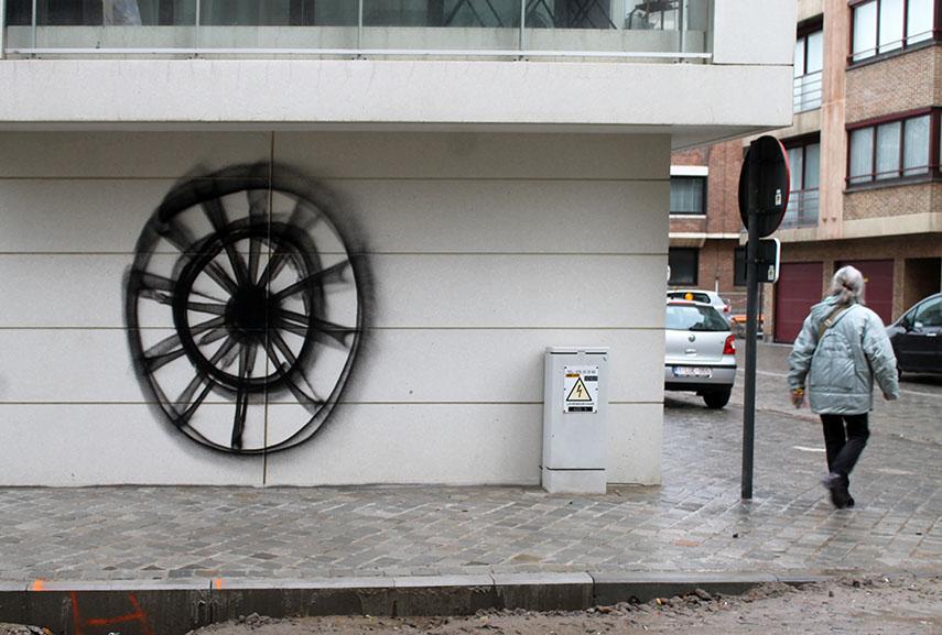 Kowalski, Ostend, Belgium