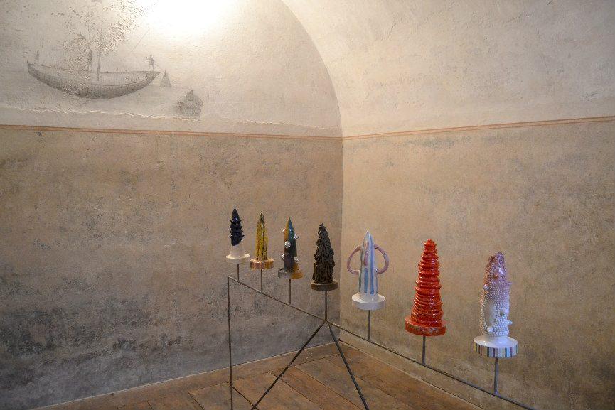 In the Venetian San Palazzo mood version 24