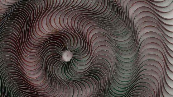 Kumiko Imanaka - Work (Detail), 1967