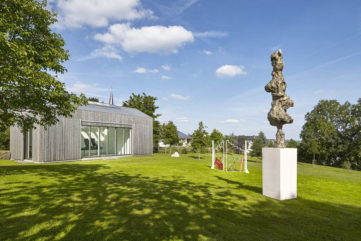albert oehlen exhibition
