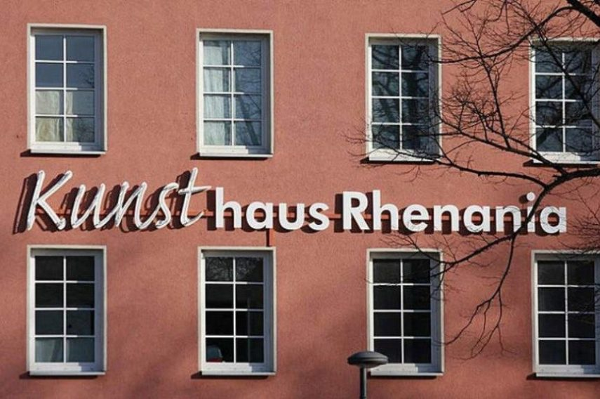 Kunsthaus Rhenania, Cologne