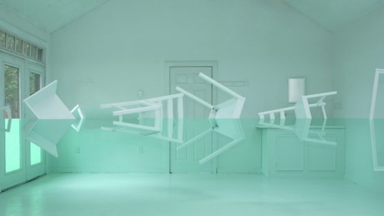 Kyung Woo Han - Green House, 2009 (detail) - Courtosy of Gazelli Art House