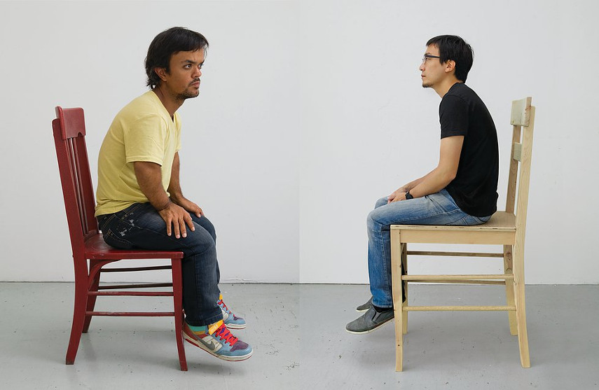 Kyung Woo Han -Santiago's Shoes, 2010 - Photo Credits kyungwoohan.wix.com