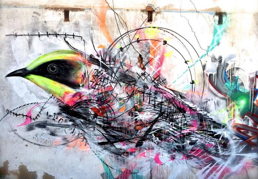 L7m brasilian artists