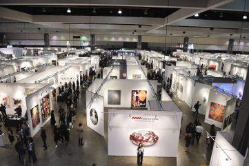 LA Art Show 2018 - The Region's Foremost Celebration of the Visual Arts