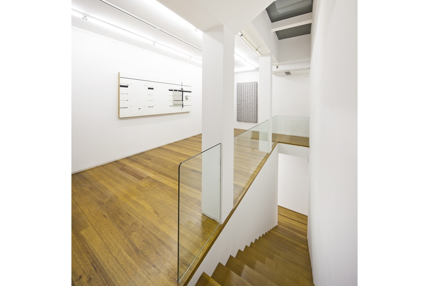 Enjoy the privacy of a private viewing at every day Leo Xu Project