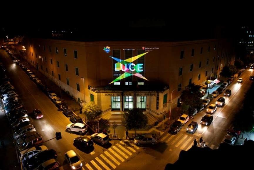 Luce Rome