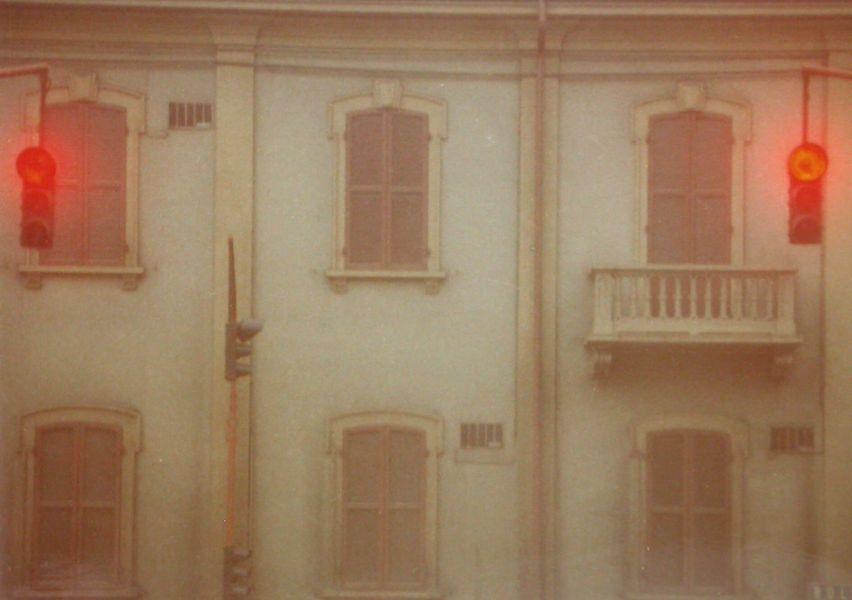 Luigi Ghirri - Reggio Emilia, 1973