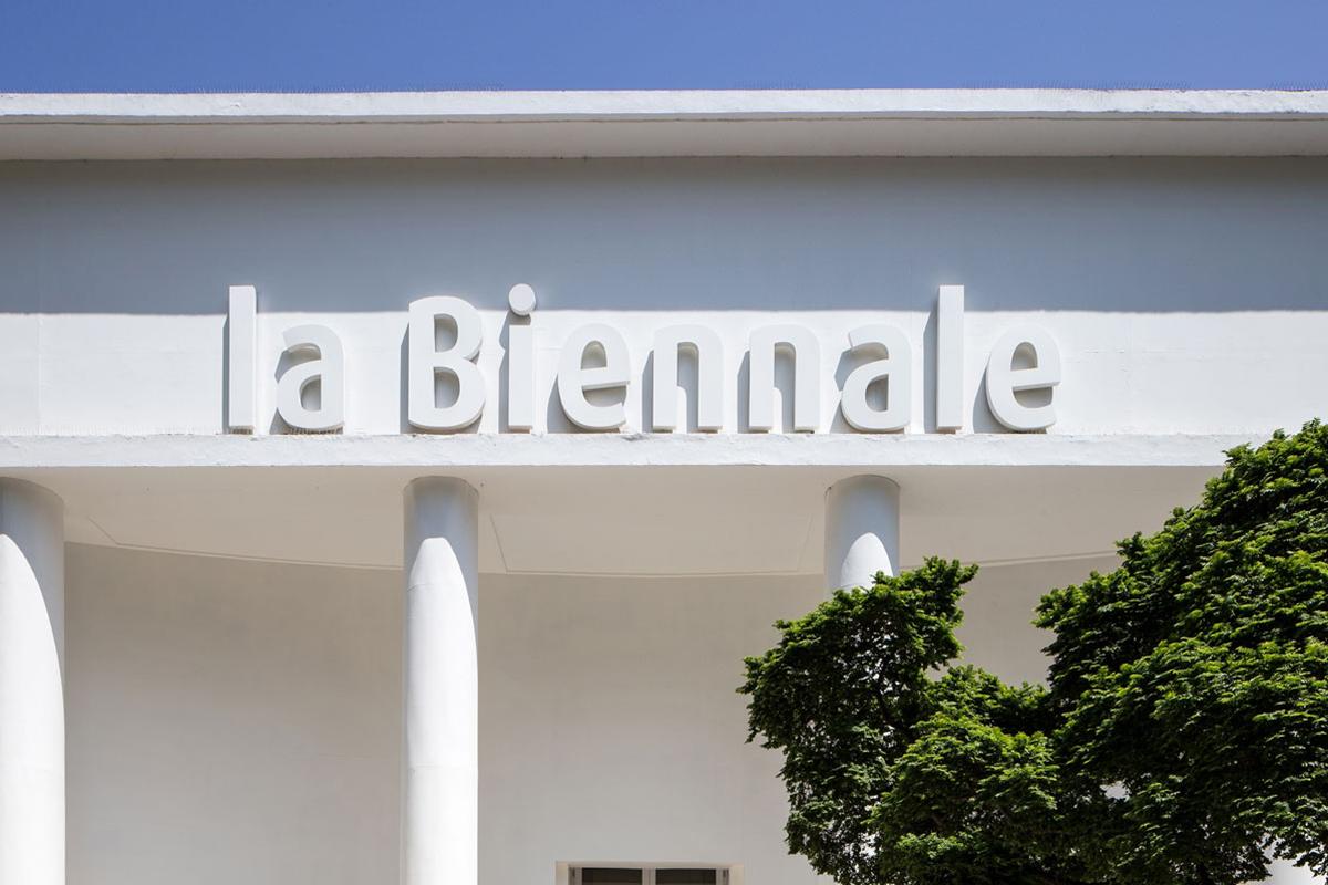 La Biennale di Venezia 2019