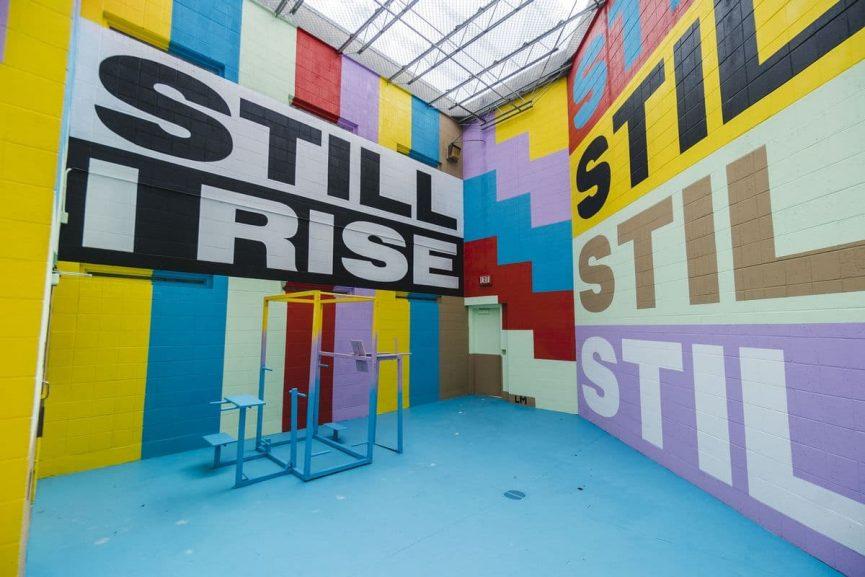 Still I Rise