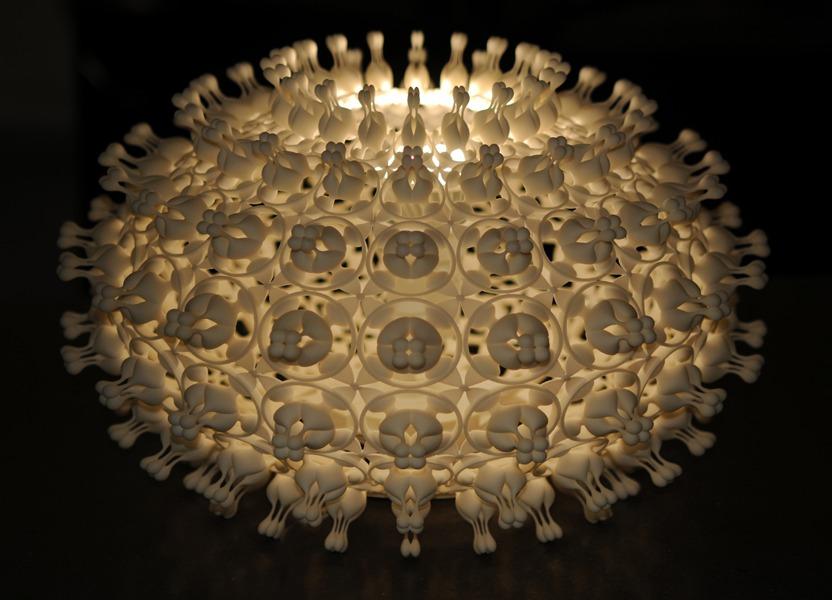Carol Prusa - Lambent Light