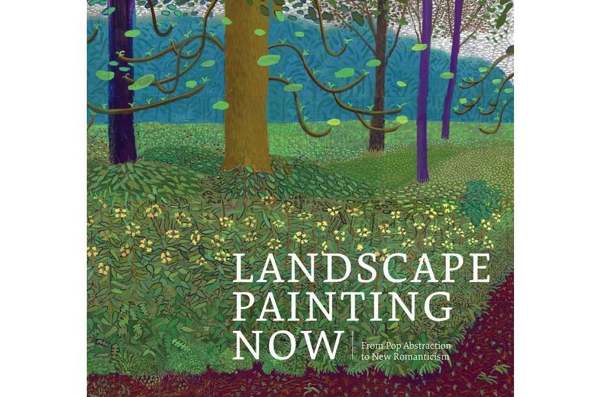 Landscape Painting Now