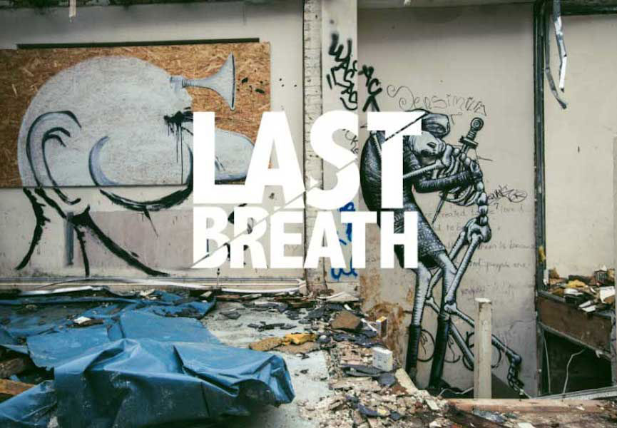 Last Breath Project