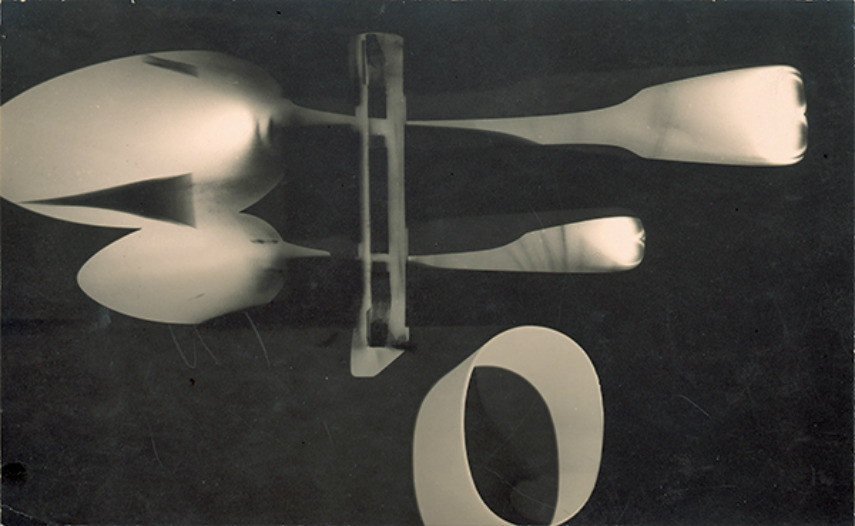 Laszlo Moholy-Nagy - FGM.217 Untitled, Dessau 1927 new design chicago painter hungarian photographer work new technology artist