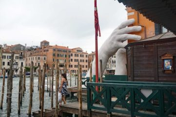 Who's Coming to Venice Biennale 2019? Confirmed Artists So Far (Part V)
