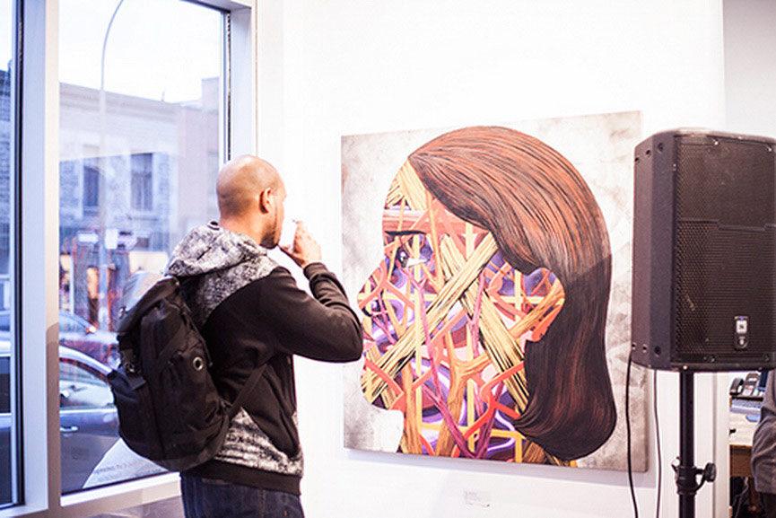 Yves Laroche Gallery