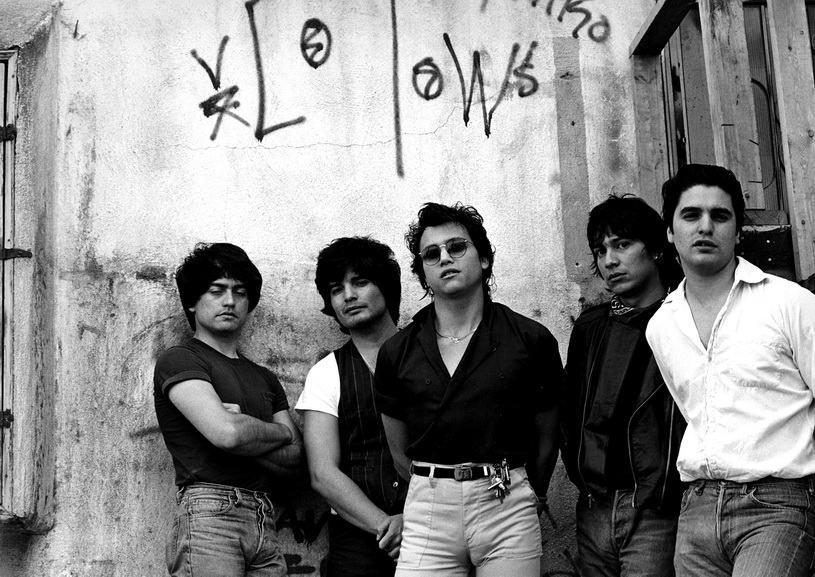 Los Illegals, 1984