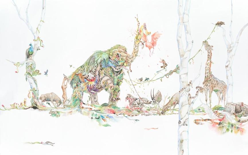 Bear Cub Gallery