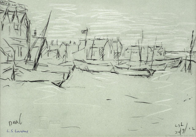Laurence Stephen Lowry-Deal-
