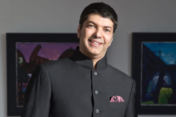 Why ARTIANA Fine Art Finance Service is Perfect for Collectors of Indian Art