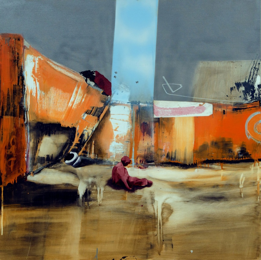 Art 14 London