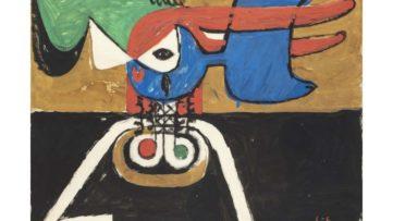 Le Corbusier - Taureau