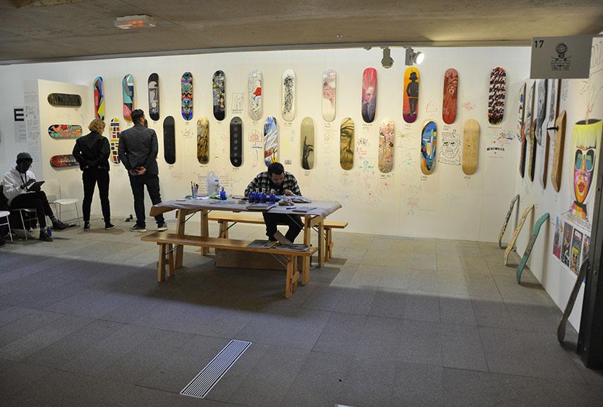 Learn & Skate