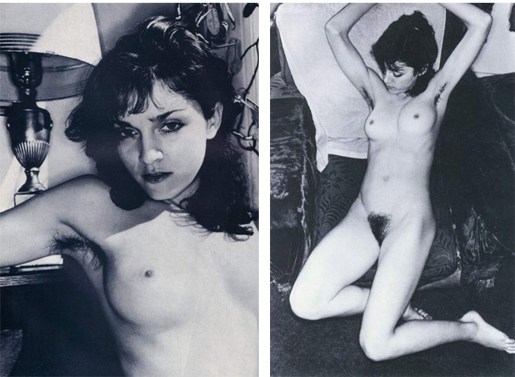Lee Friedlander Nudes museum
