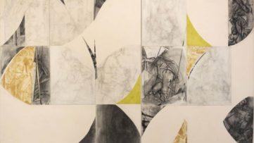 Lee Krasner - Present Conditional, 1976