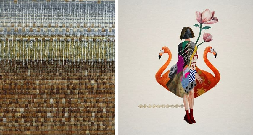 Untitled, 2006, Stinging Lands