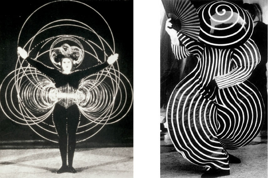 How the Bauhaus School Gave Life to… Performance Art