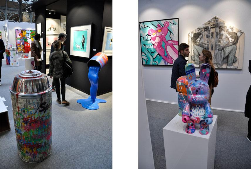Left Bel Air Fine Art Right Galerie Geraldine Zberro