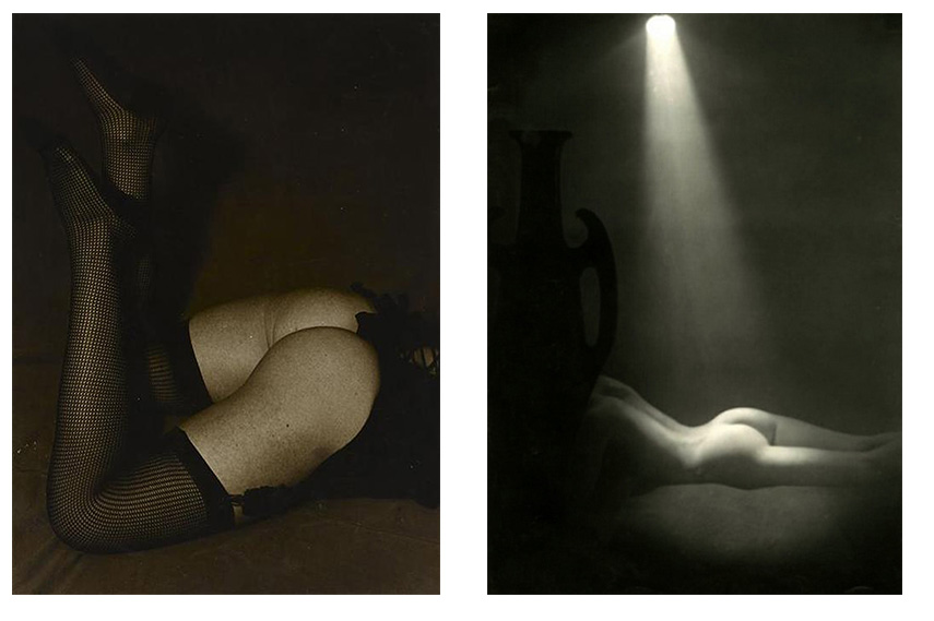 Brassai, erotica, nude, night, pictures, book, photographer, photographers