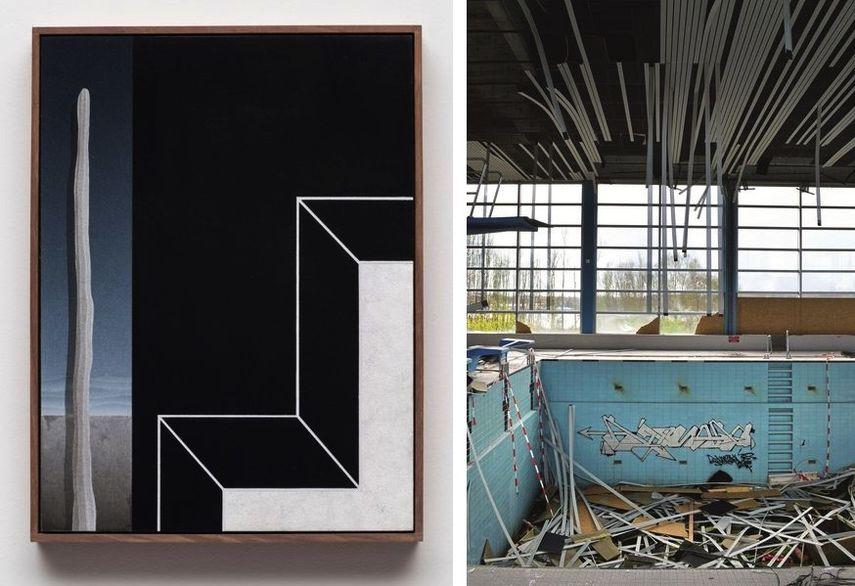 Brian Robertson - Dual Natured, 2016, N.O.Madski