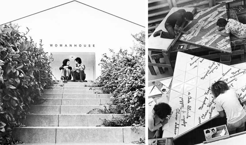 the place of the dinner part in the art history is very important