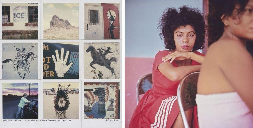 Danny Lyon exhibition