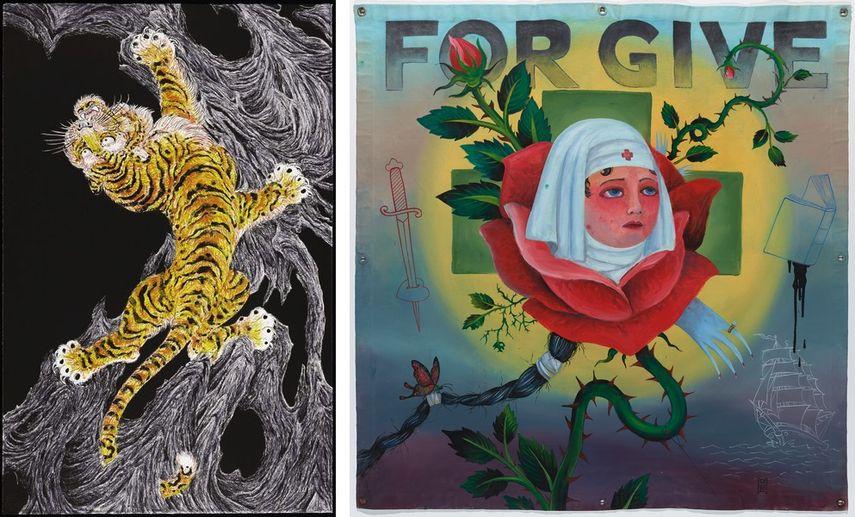 Climber, 2011, Forgive, 1995
