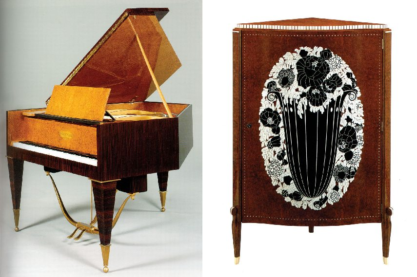 10 Art Deco Artists Who Changed the World of Decoration Forever ...