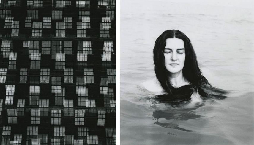 Chicago ,1948, Eleanor, Chicago, 1949