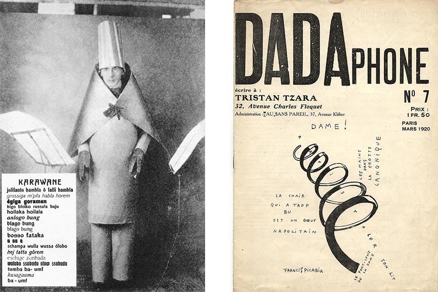 dadaism art