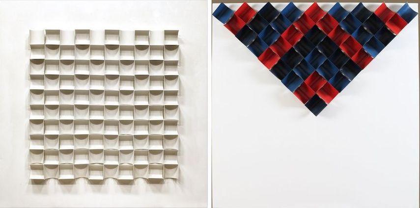 Ivan Picelj exhibition