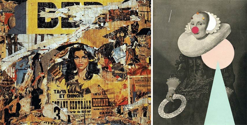 The Art of Collage – From the Studio to the Street and Back ...